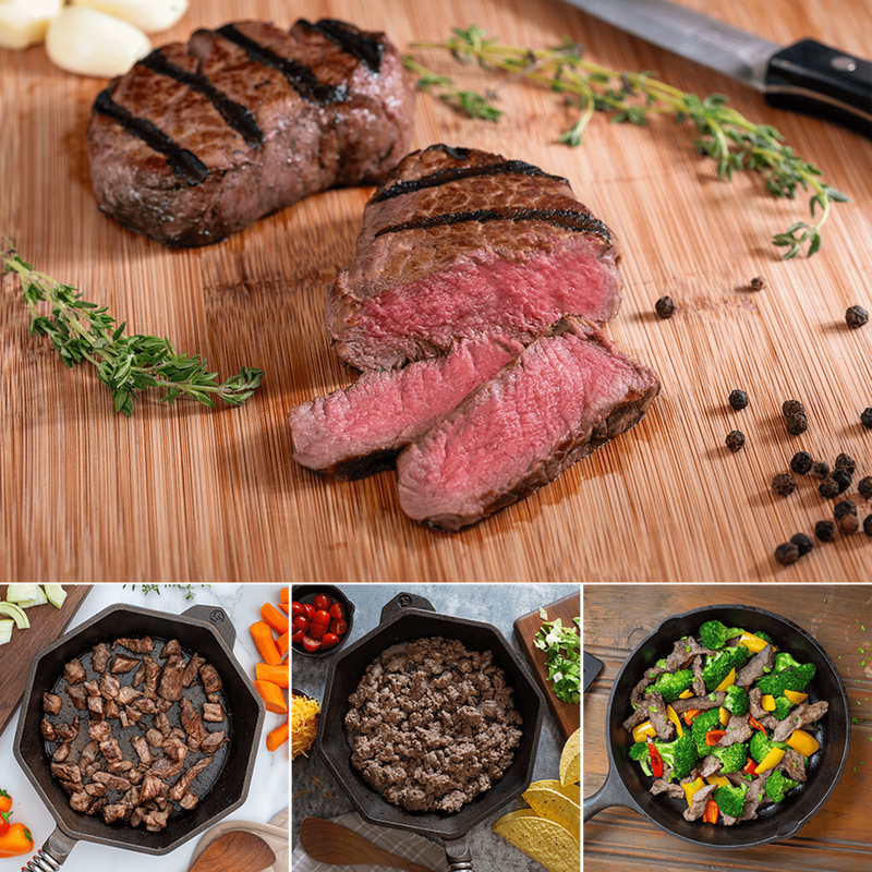 Panorama Meats Sampler image number 0