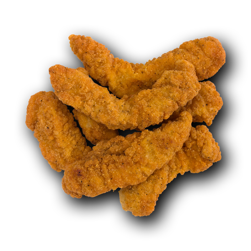 Coleman Natural Foods Organic Breaded Chicken Breast Strips image number 1