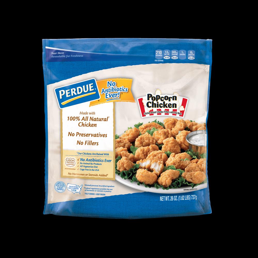 Perdue Breaded Popcorn Chicken image number 0