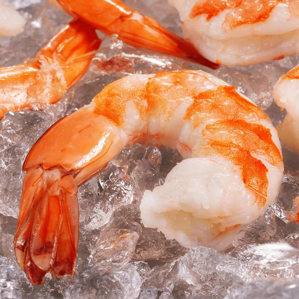 Jumbo Cooked Shrimp image number 2