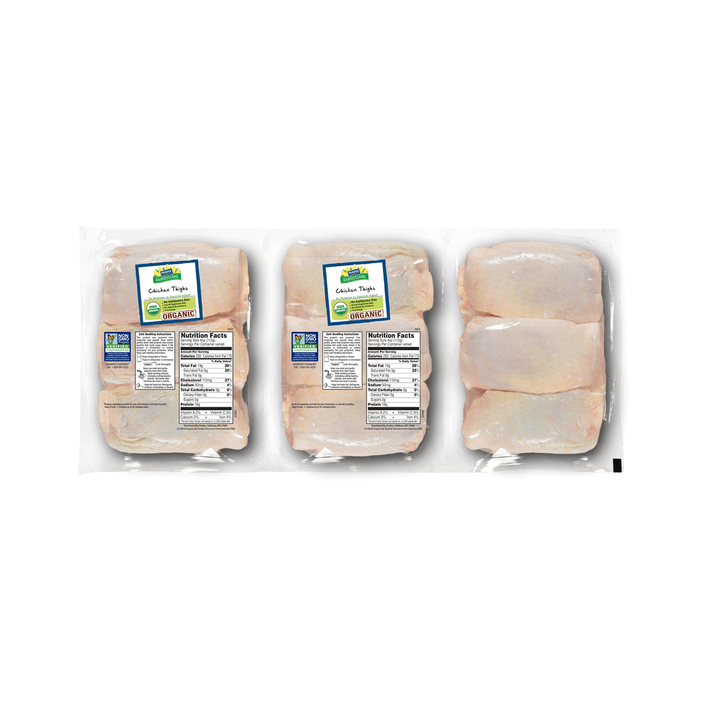 Perdue Organic Chicken Value Pack image number 4