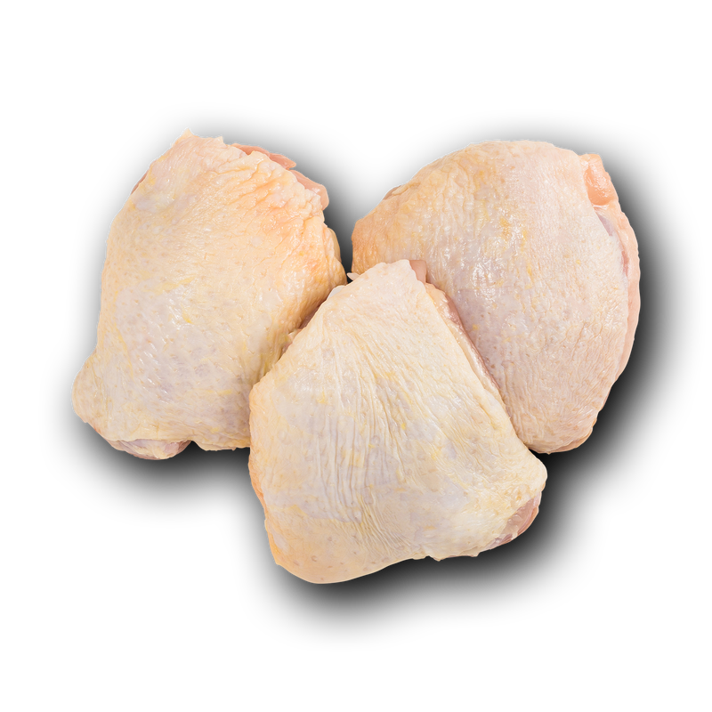 Perdue Bone-In Chicken Thighs Pack image number 1