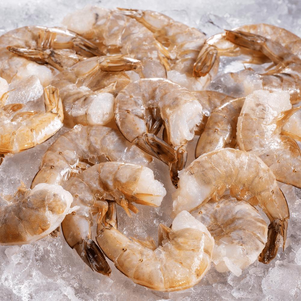 Jumbo Shell-On Shrimp image number 5