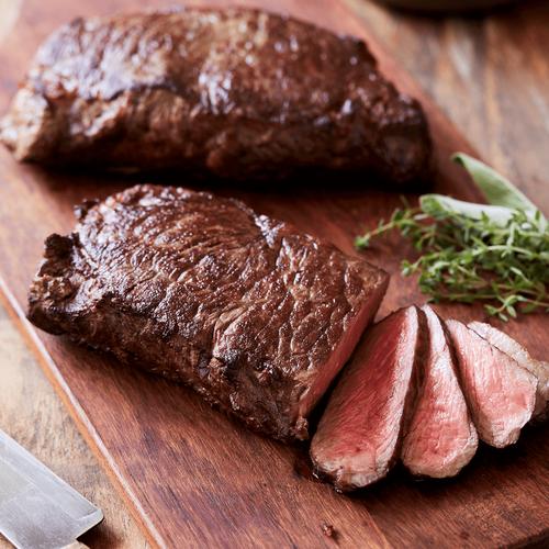 Niman Ranch New York Strip Steak, Choice