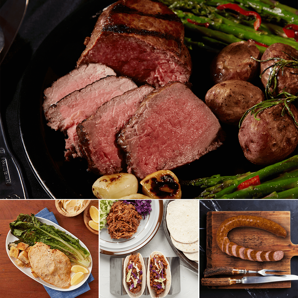 Best of Perdue Farms Steak Sampler Bundle image number 0