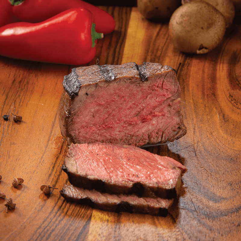 Niman Ranch 5-oz. Tenderloin Filet, Prime image number 0