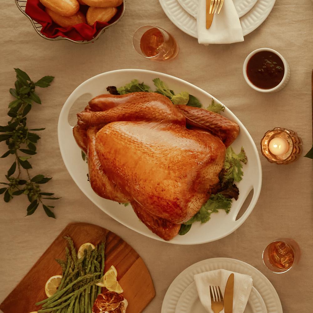Perdue Whole Turkey image number 1