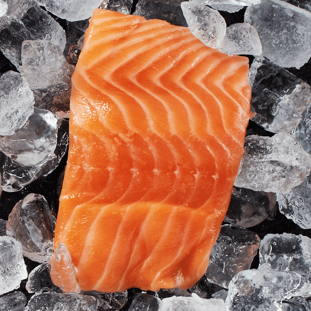Norwegian Salmon Fillets image number 6