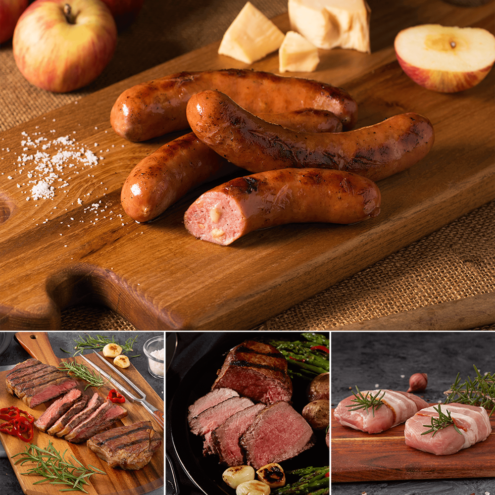 Five-Star Steakhouse Experience Gift Bundle image number 6