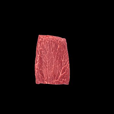 Niman Ranch Flat Iron Steak, Choice