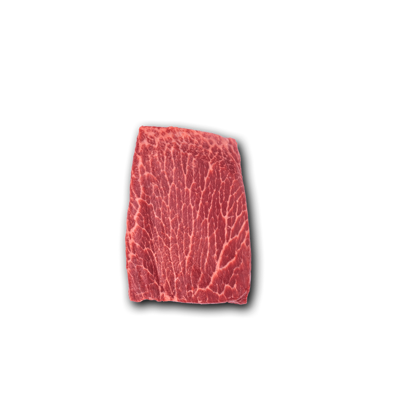Niman Ranch Flat Iron Steak, Choice image number 3
