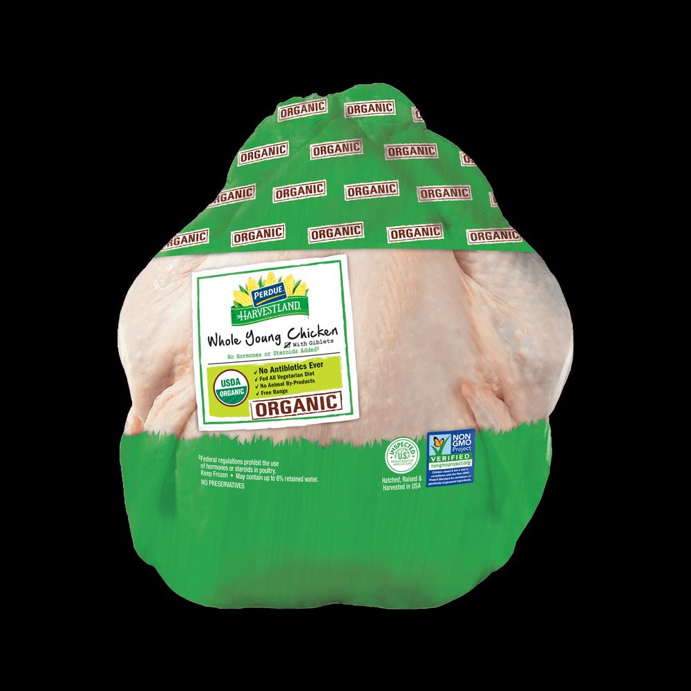 Perdue Organic Chicken Favorites image number 5