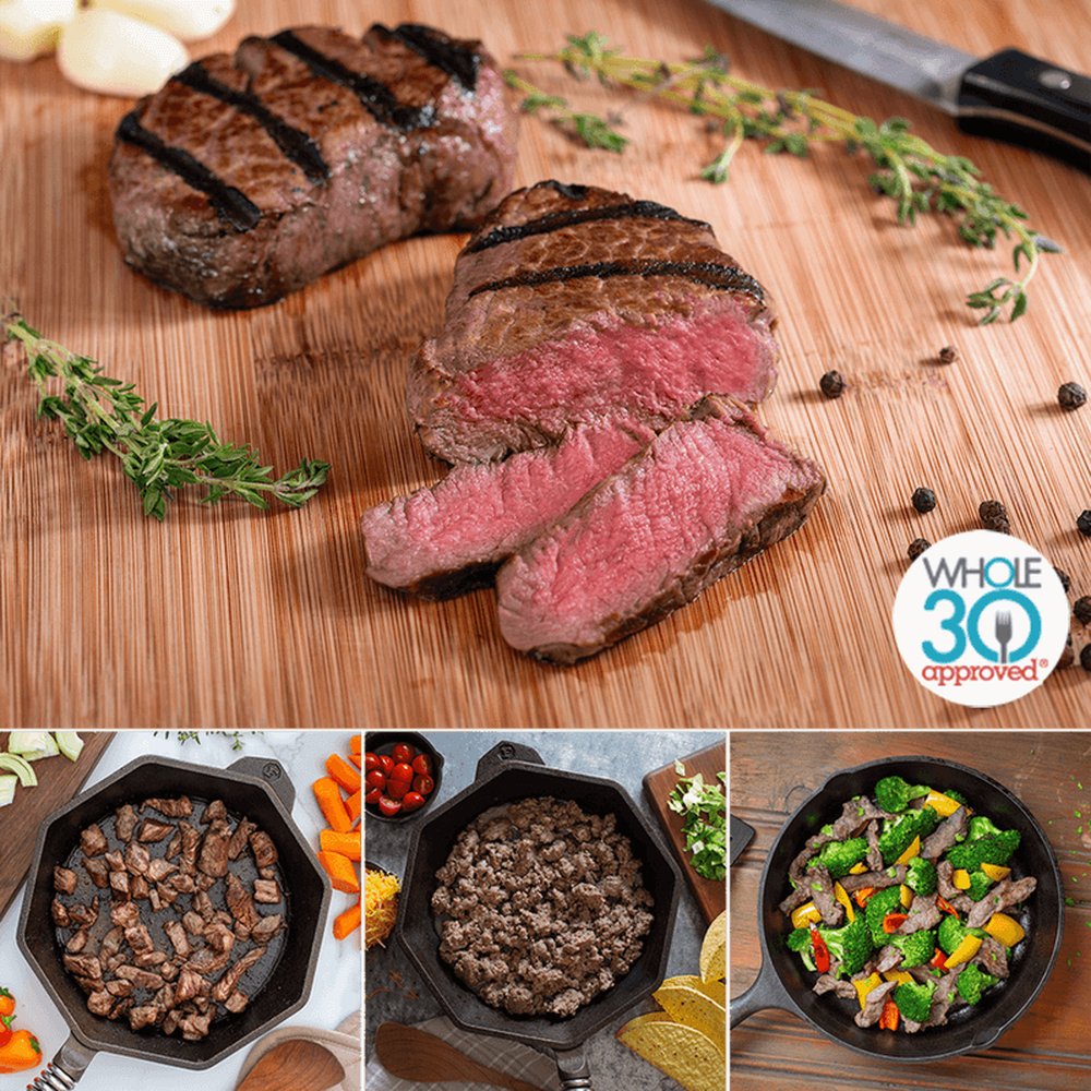 Panorama Meats Whole30 Approved® Bundle image number 0