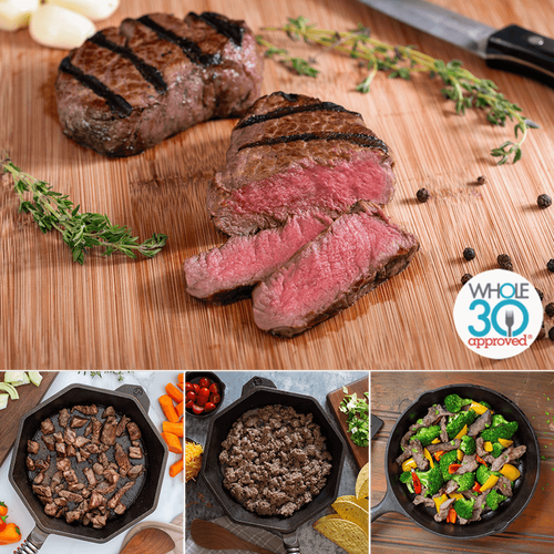 Panorama Meats Whole30 Approved® Bundle