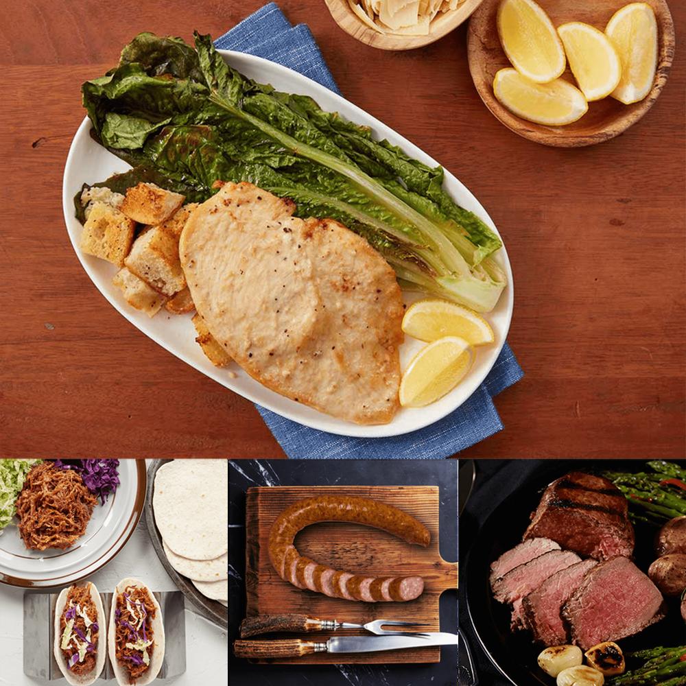 Best of Perdue Farms Steak Sampler Bundle image number 1