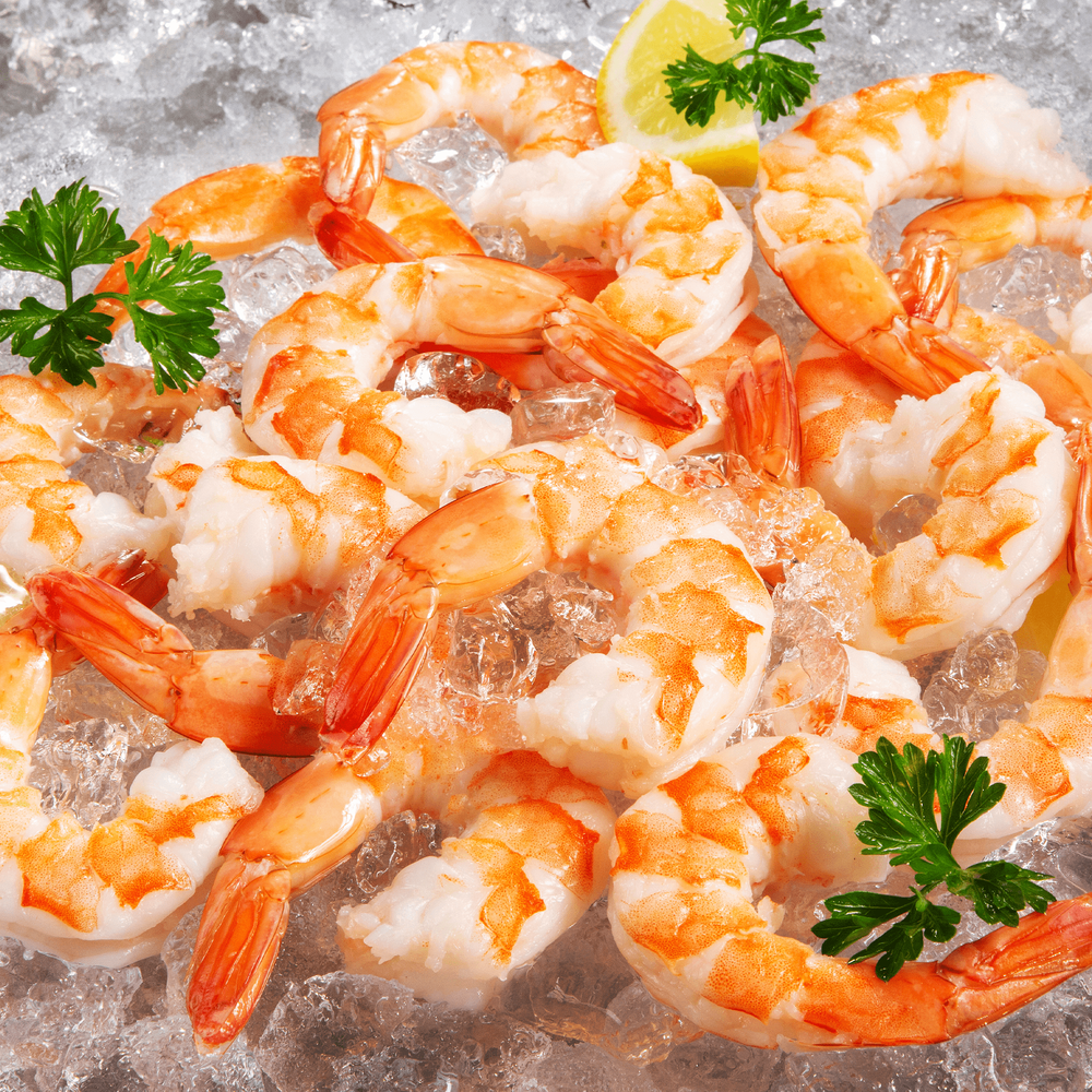Jumbo Cooked Shrimp image number 3