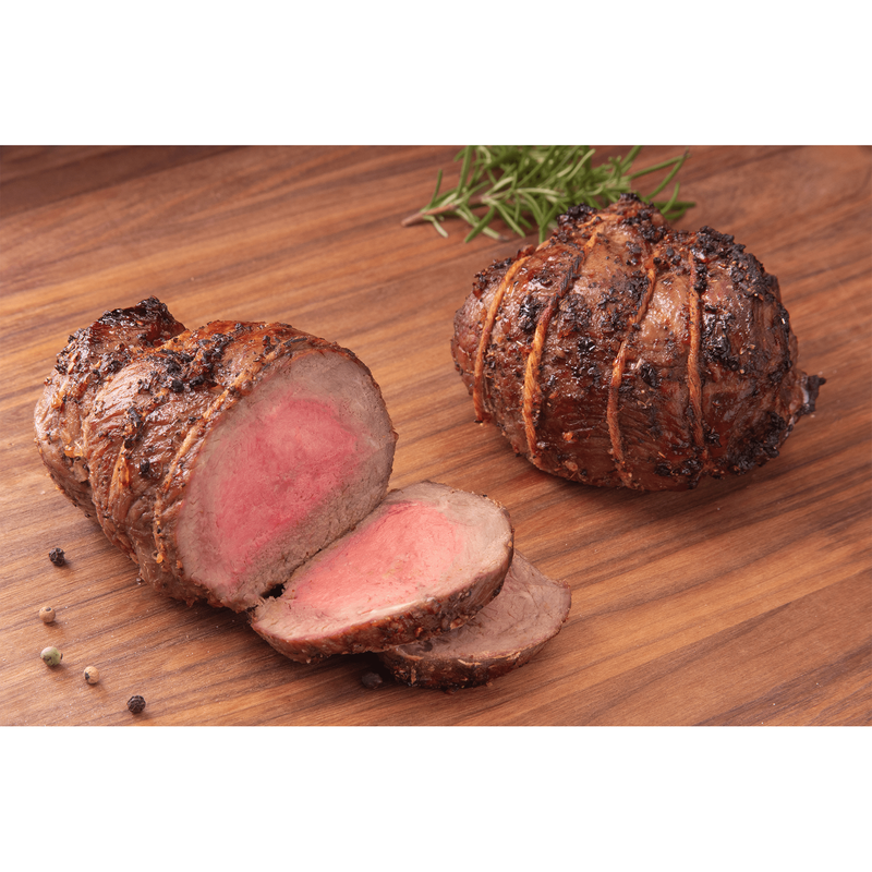 Niman Ranch Boneless Lamb Sirloin image number 2
