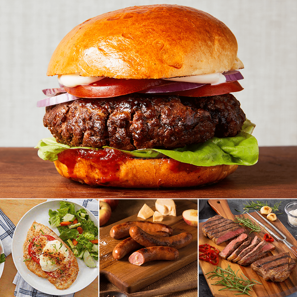 Five-Star Steakhouse Experience Gift Bundle image number 4