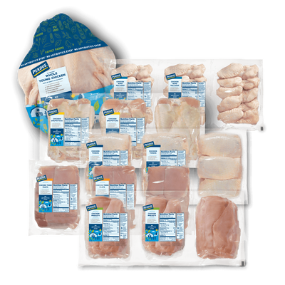 Signature Perdue Chicken Bundle