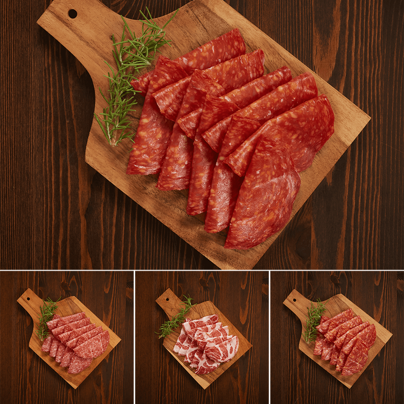 Niman Ranch Artisan Charcuterie Assortment image number 3