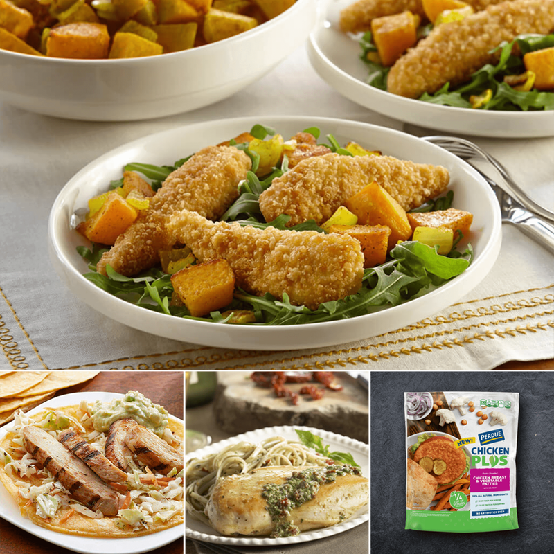 Perdue Chicken Value Bundle image number 2