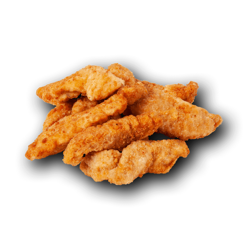 Perdue SimplySmart Organics Lightly Breaded Chicken Strips image number 1