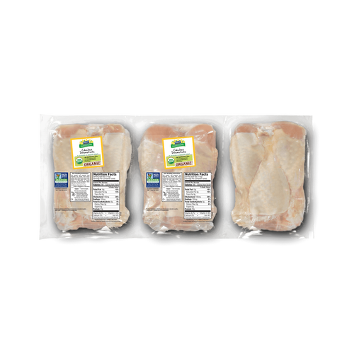 Perdue Harvestland Organic Chicken Drumsticks Pack