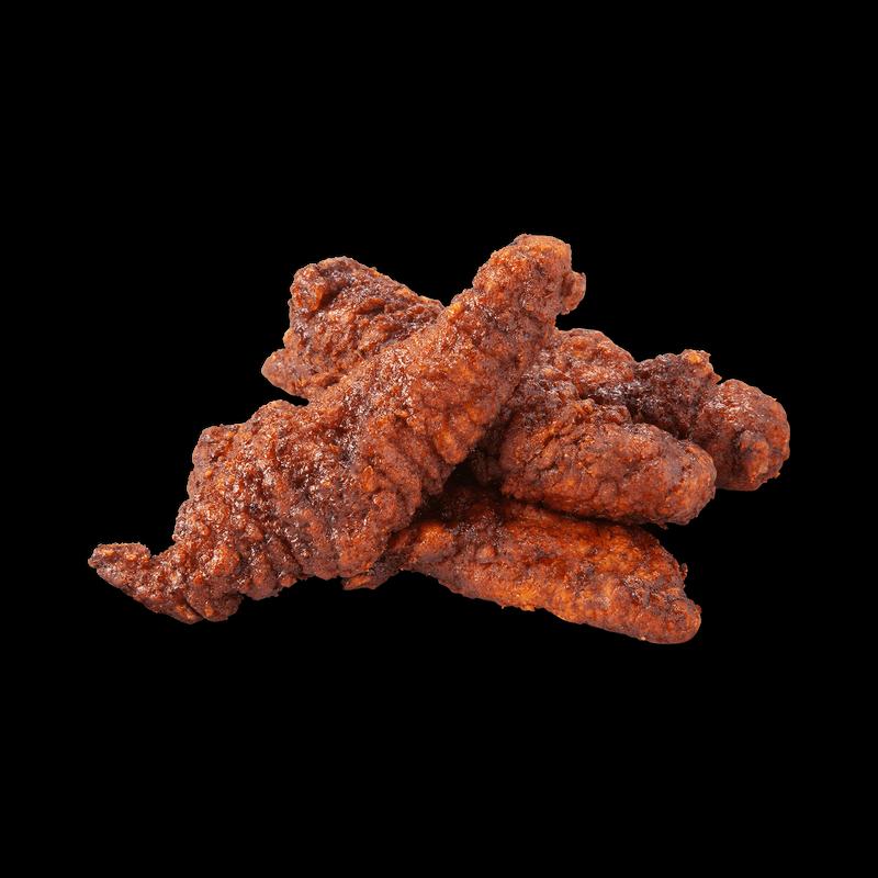 Perdue Honey BBQ Glazed Chicken Strips image number 1