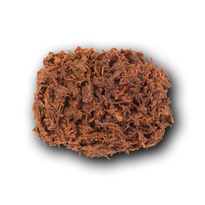 Niman Ranch Fat Tire Shredded Beef image number 1