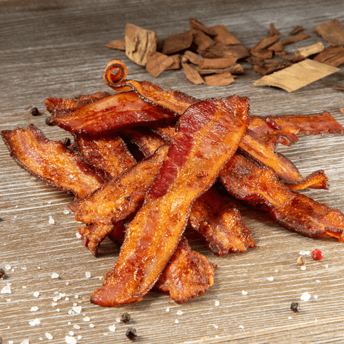 Niman Ranch Uncured Double Smoked Bacon