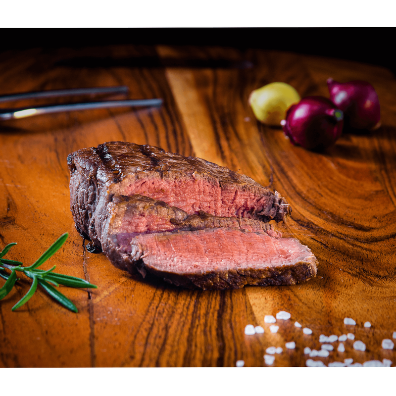 Niman Ranch 5-oz. Tenderloin Filet, Choice image number 7