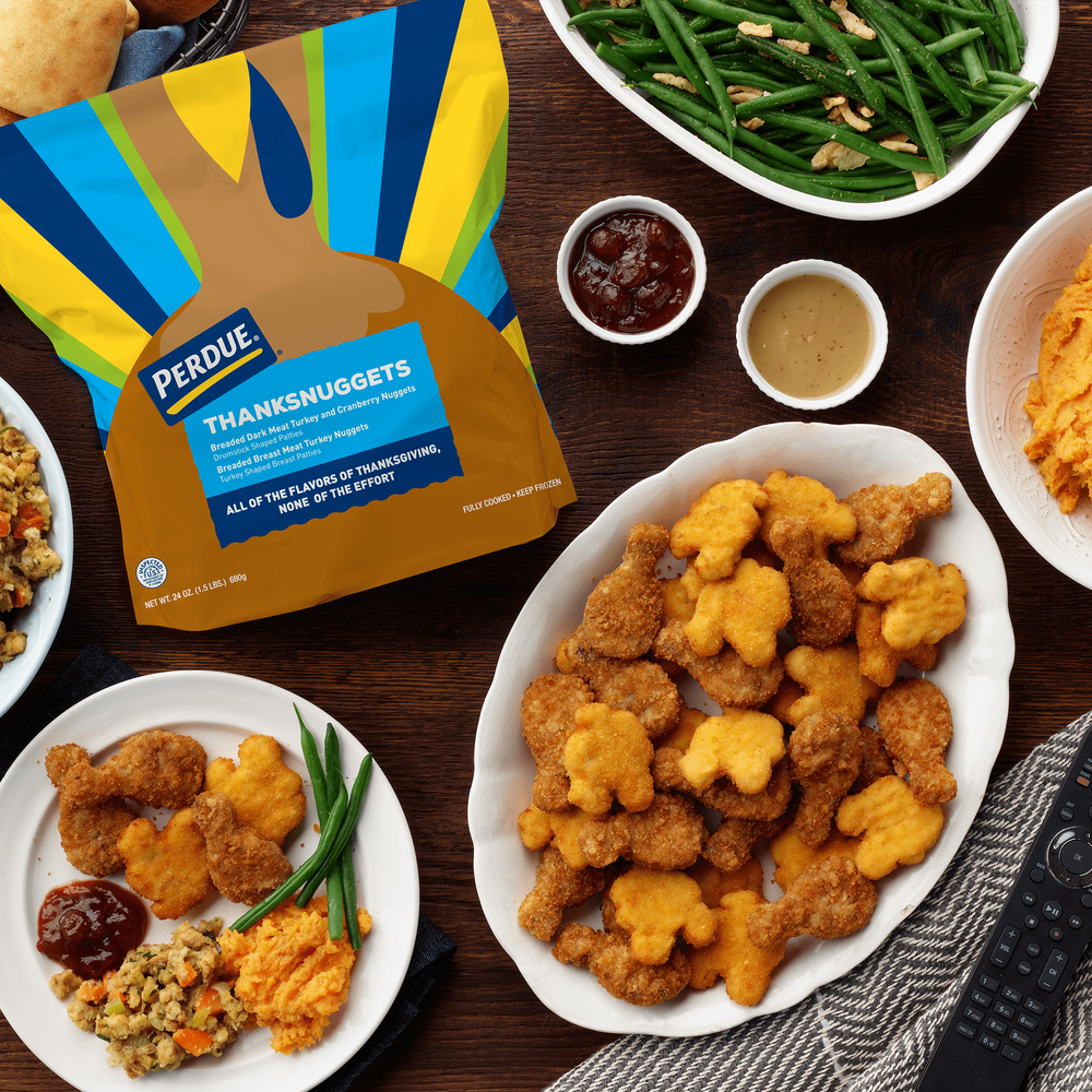 Perdue ThanksNuggets image number 0