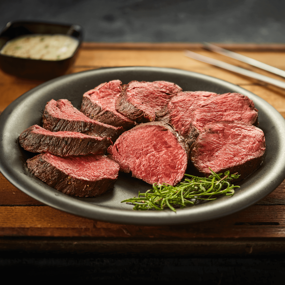 Panorama Organic Grass-Fed Chateaubriand Roast image number 3