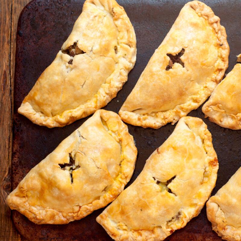 Handmade Argentinian Empanadas image number 0
