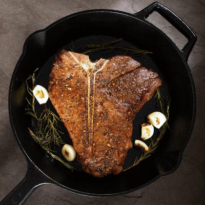 Niman Ranch T-Bone Steak