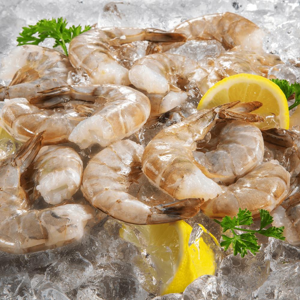 Jumbo Shell-On Shrimp image number 4