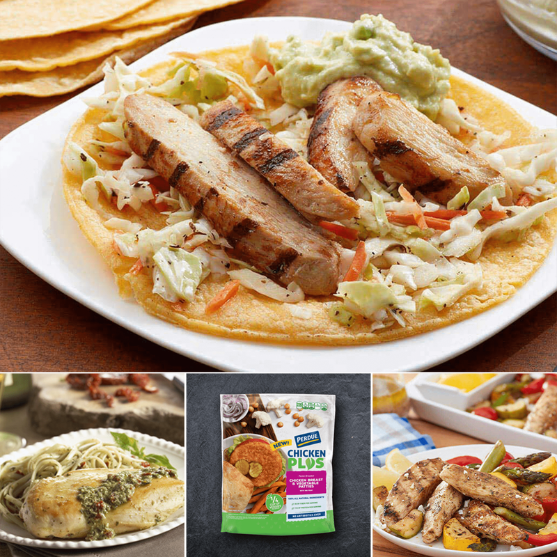 Perdue Chicken Value Bundle image number 3