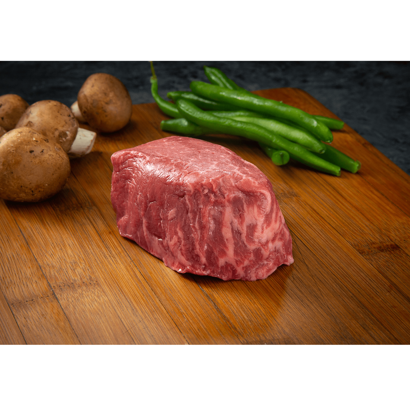 Niman Ranch 5-oz. Tenderloin Filet, Prime image number 3