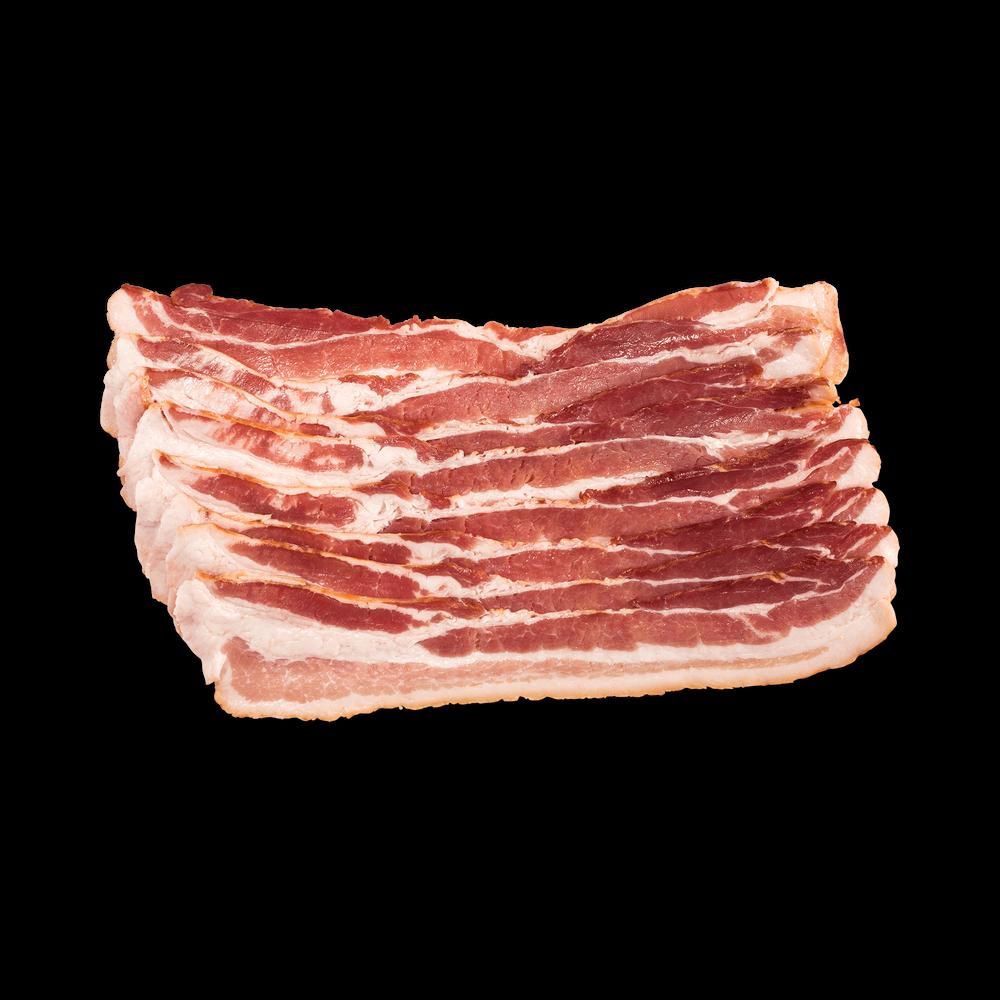 Coleman Natural No-Sugar Applewood-Smoked Bacon image number 1