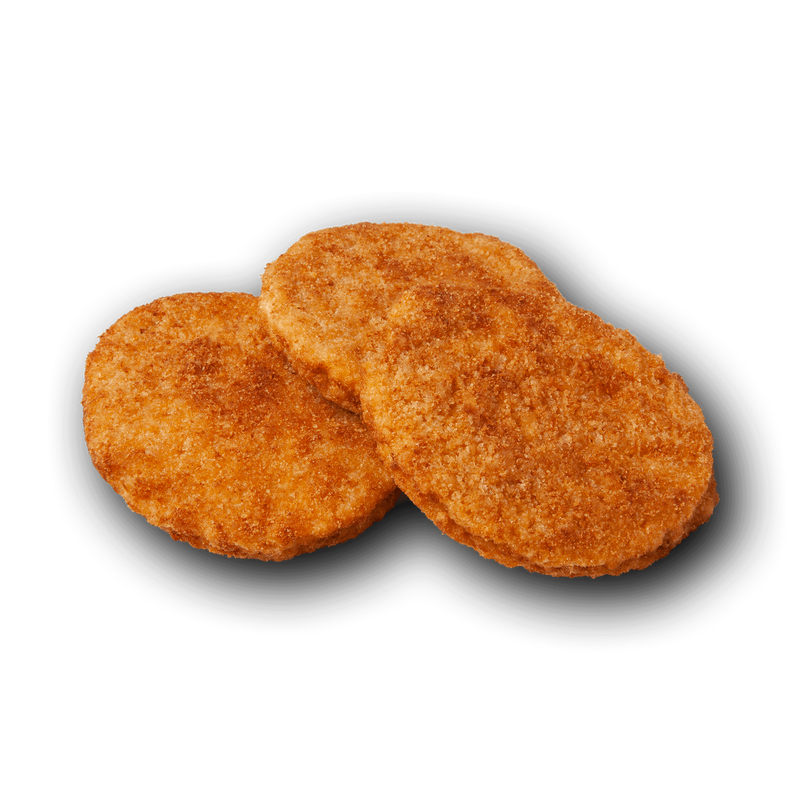 Perdue Breaded Chicken Breast Patties image number 1