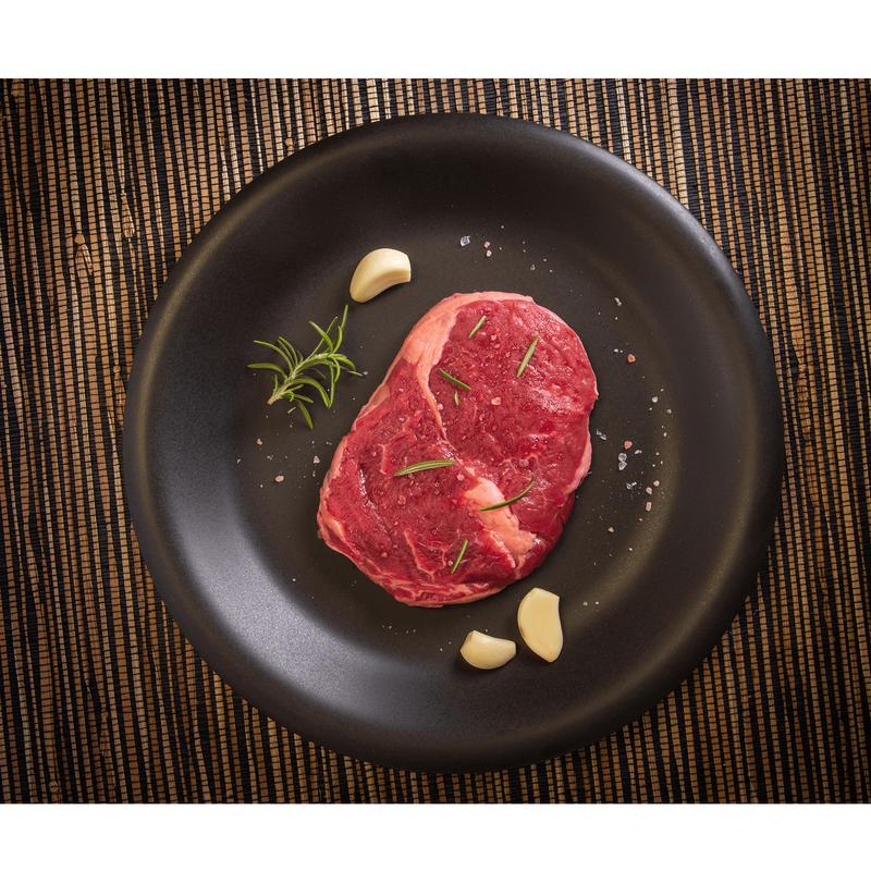Panorama Organic Grass-Fed Ribeye Steak image number 2