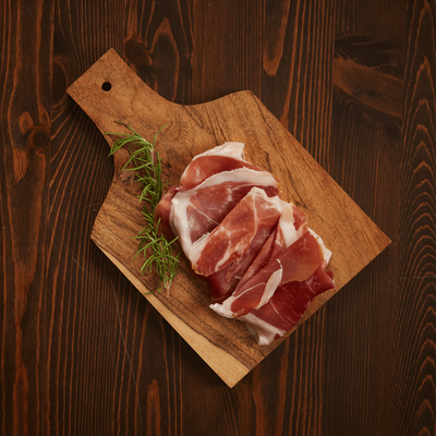 Niman Ranch Uncured Prosciutto