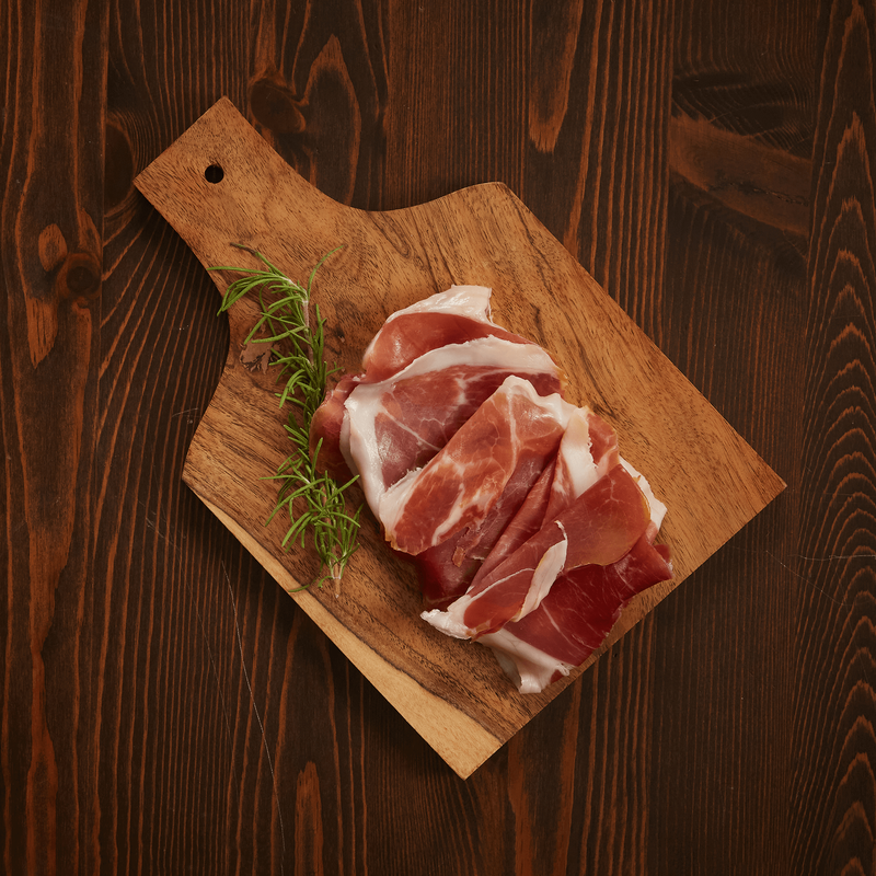 Niman Ranch Uncured Prosciutto image number 0