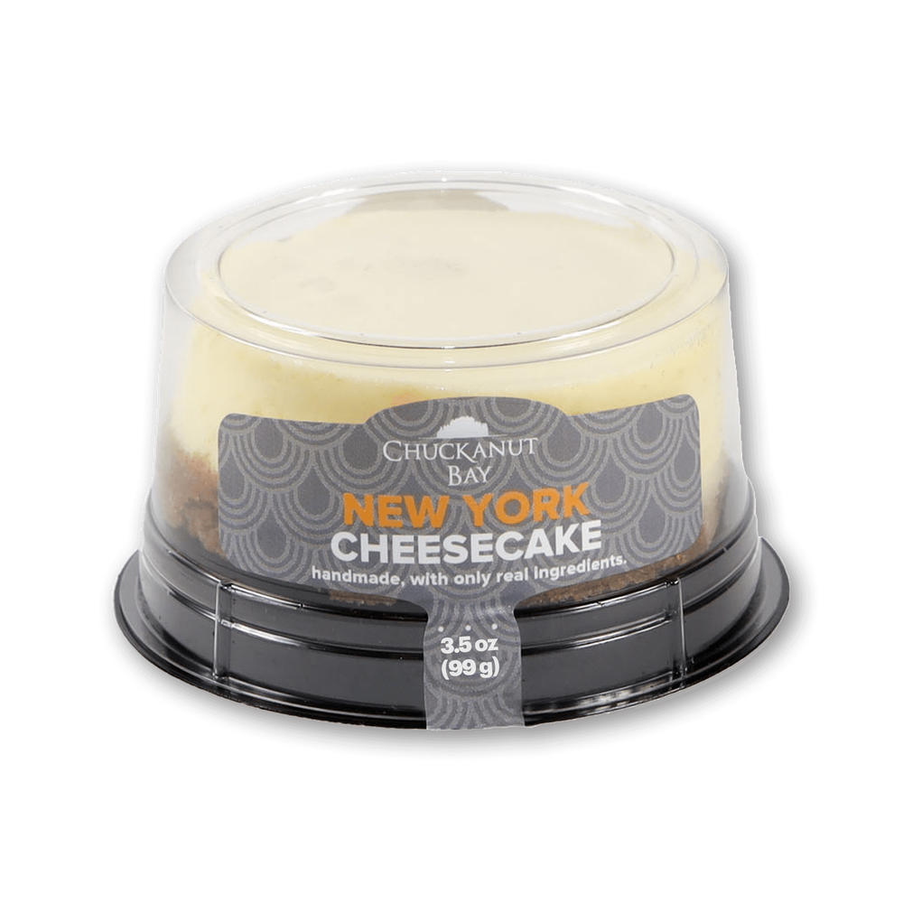 Individual New York Cheesecakes image number 6