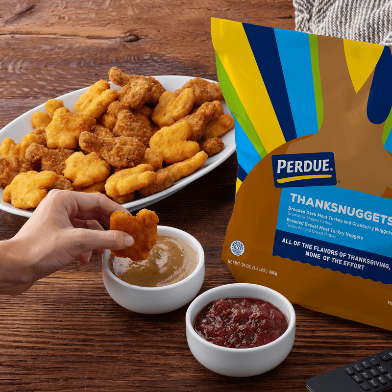 Perdue ThanksNuggets image number 5