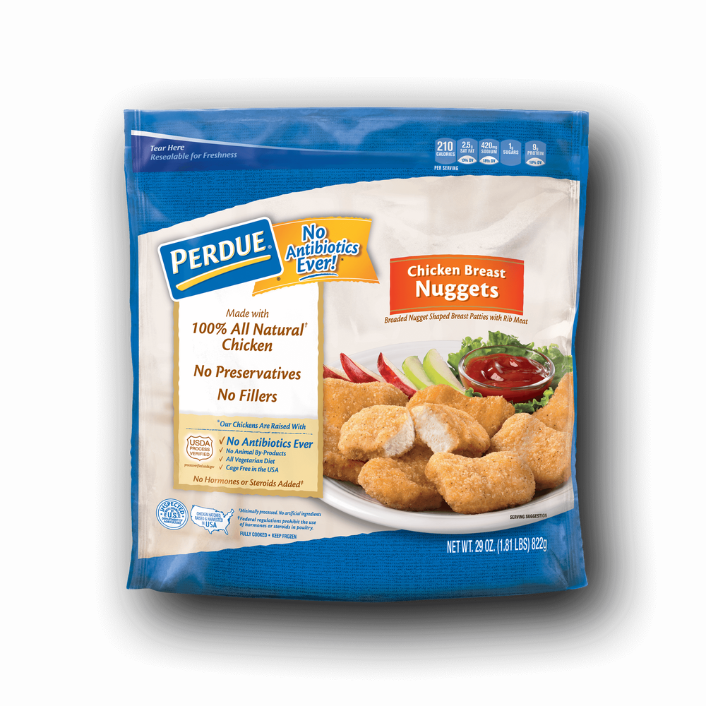 Perdue Chicken Breast Nuggets image number 0