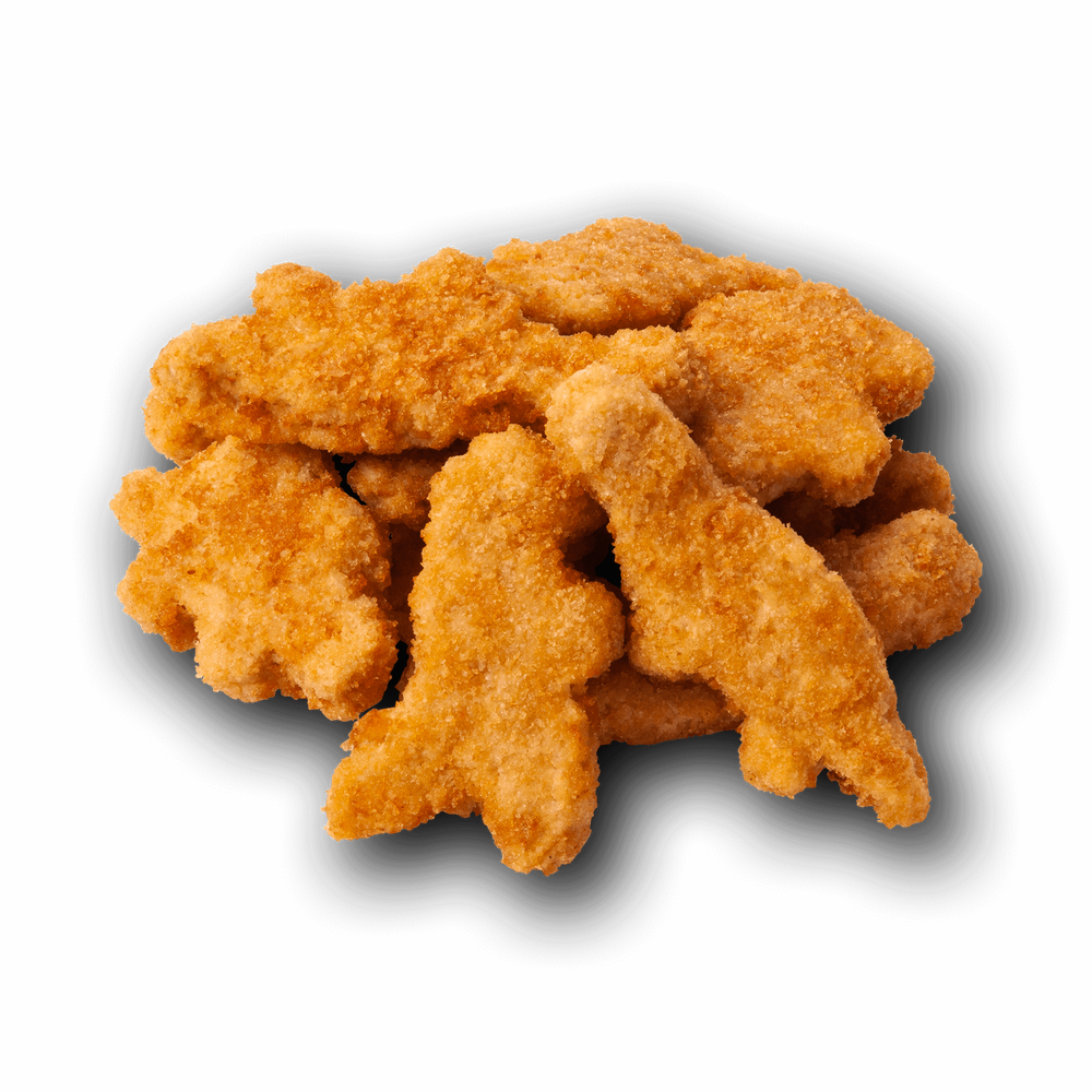 Perdue Panko-Breaded Dino Nuggets image number 2