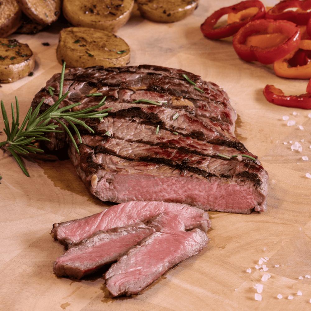 Panorama Organic Grass-Fed Ribeye Steak image number 0