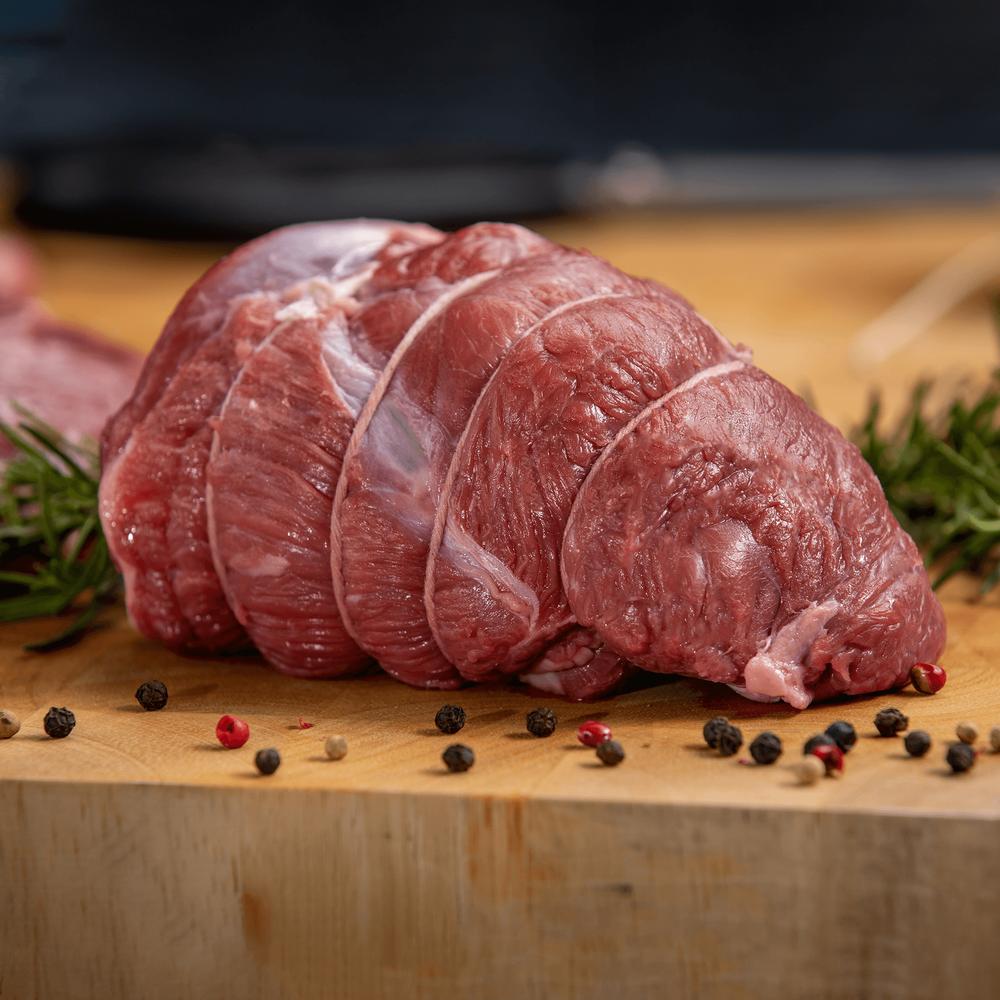 Niman Ranch Boneless Lamb Sirloin image number 1