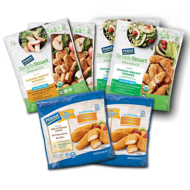 Perdue Gluten-Free Chicken Sampler image number 0